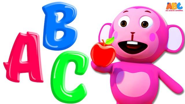 All Babies Channel - ABC Phonics Hip Hop