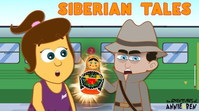 Siberian Tales
