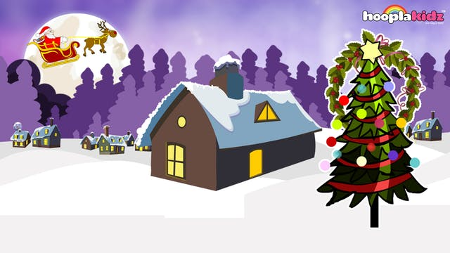 Hooplakidz - 12 days of Christmas