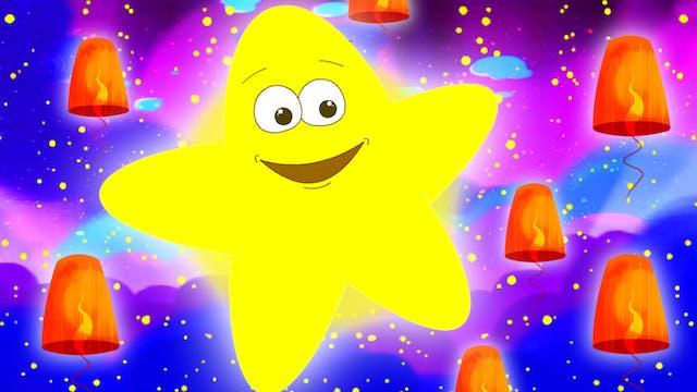 Twinkle Twinkle Little Star; Len's Jo...