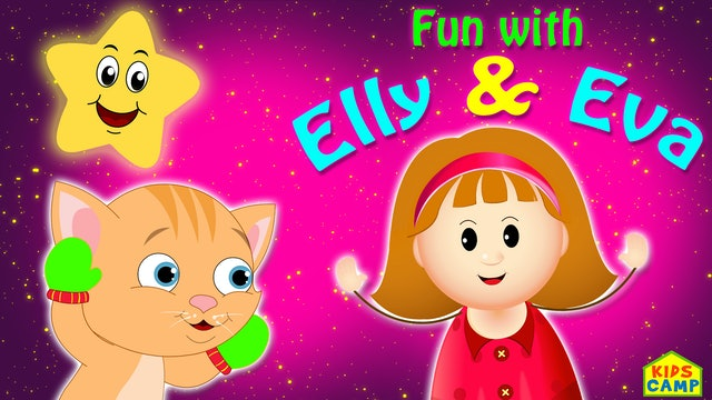 Fun With Elly & Eva