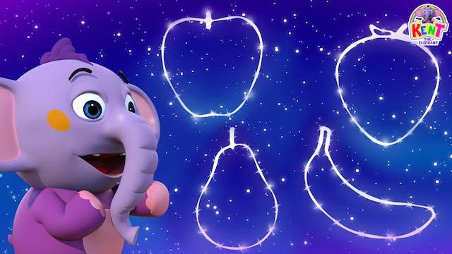 Kent the Elephant - Stargazing With K...