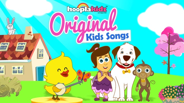 Original Kids Songs