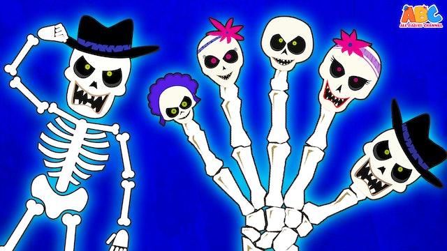 All Babies Channel - Skeleton Finger