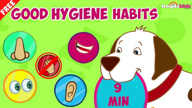 Good Hygiene Habits