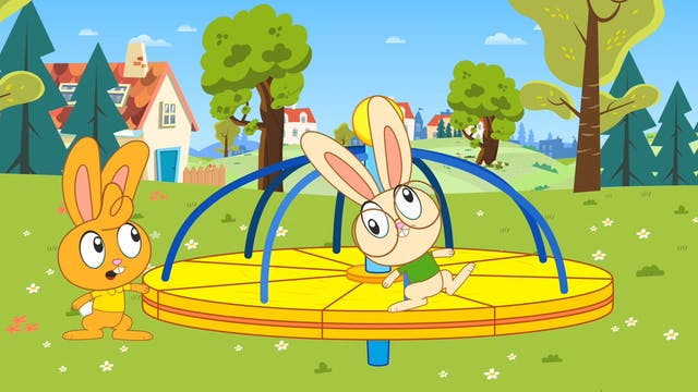 Play ground song