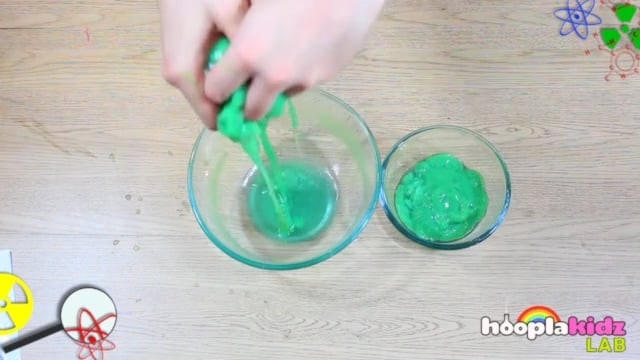 How to Make Slime