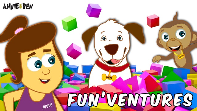 Fun'ventures