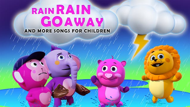 Rain Rain Go Away And More Songs For ...
