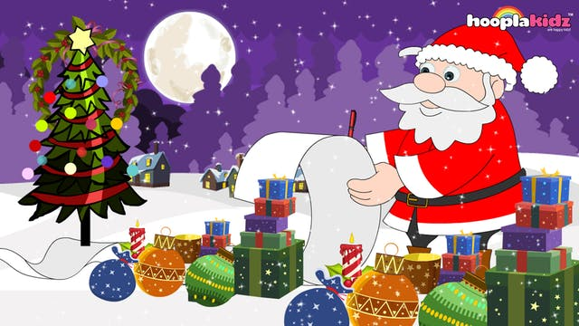Hooplakidz - Jingle bells