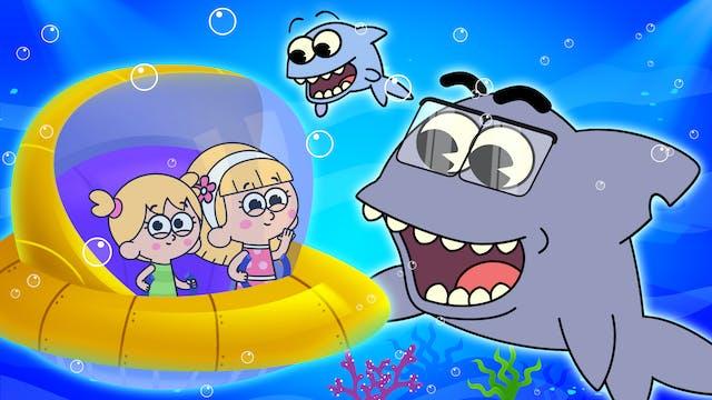 Family Shark Song