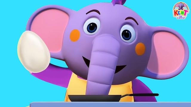 Kent The Elephant - Would You Like To...
