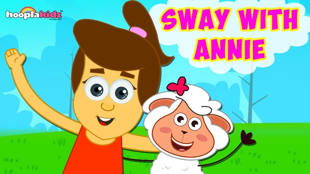 Sway With Annie
