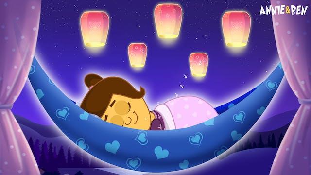 Annie's Dream Lullaby Part 1