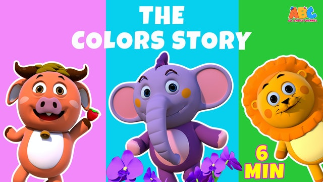 The Colors Story