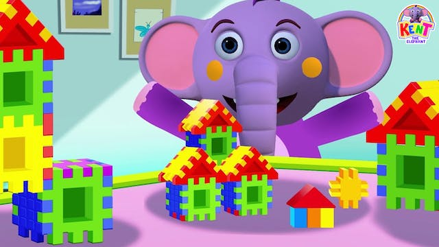 Kent The Elephant - It's Good To Play...