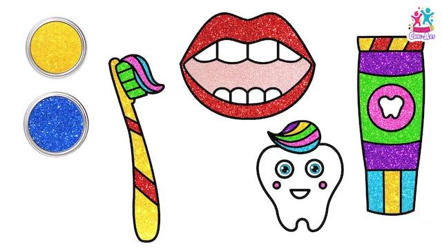 Chiki Art - Dental Care