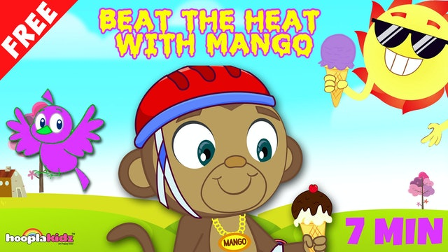 Movie Of The Day - Beat The Heat with Mango