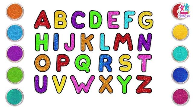 Chiki Art - Alphabets