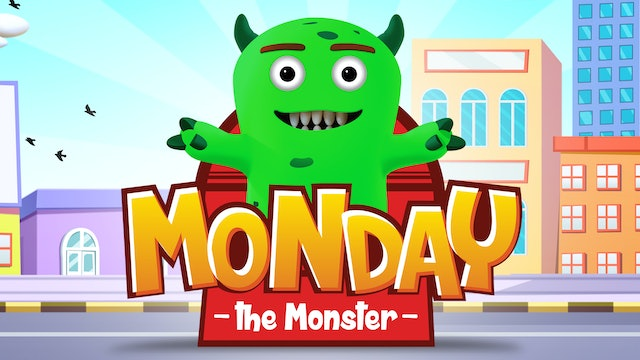 Monday Monster