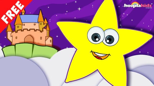 HooplaKidz - Twinkle Twinkle Little Star (Version 2)