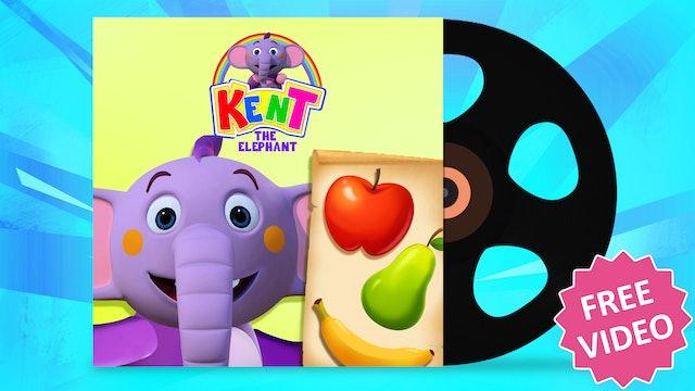 Kent The Elephant
