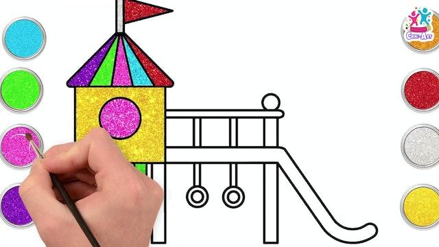 Chiki Art - Playground