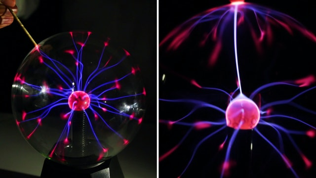 The Science Of Plasma Ball