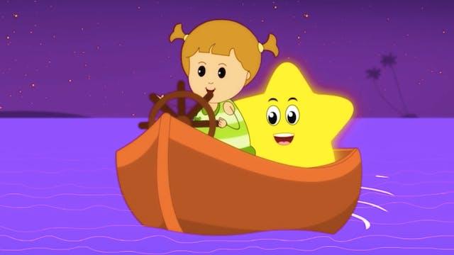 Twinkle Twinkle Little Star - With El...