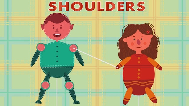All Babies Channel - Head Shoulders Knees And Toes