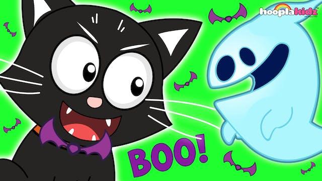 HooplaKidz - Boo Boo