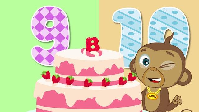 1 2 Bake A Cake