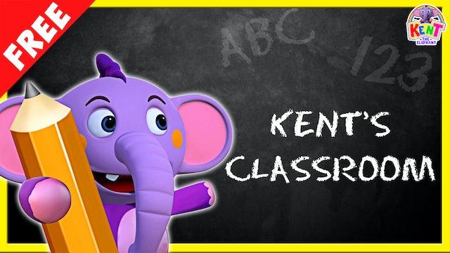 Kent's Classroom
