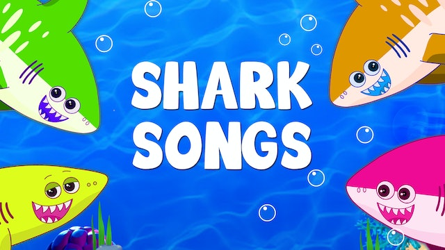 SHARK SONGS