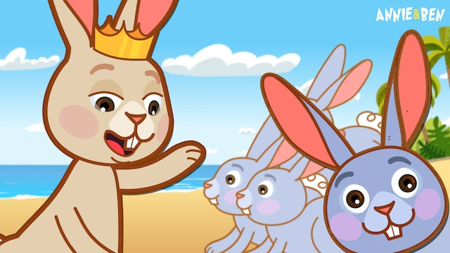 Land Of The Bunnies