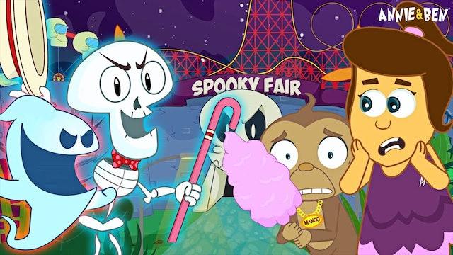 The Spooky Fair
