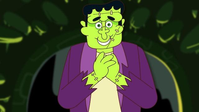 Put Frankenstein Together