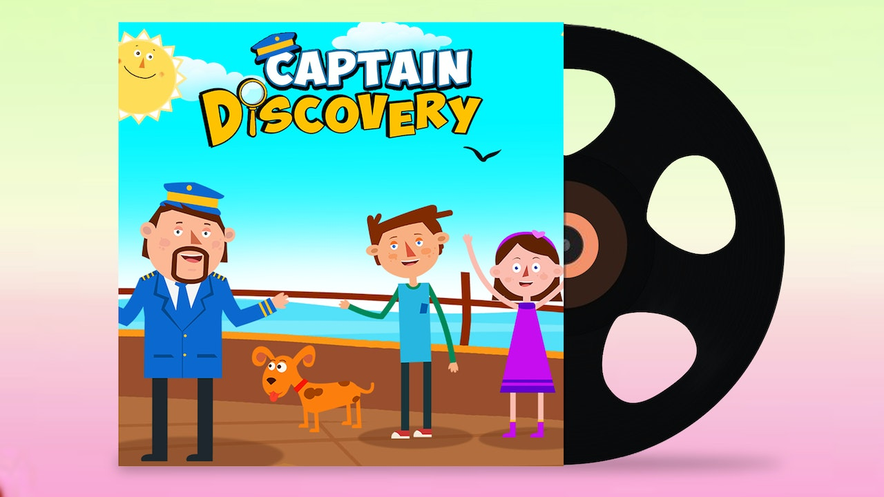 Captain Discovery