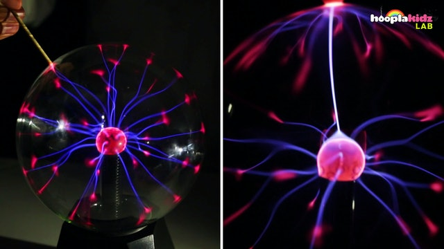 The Science Of Plasma Ball