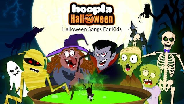 Hoopla Halloween