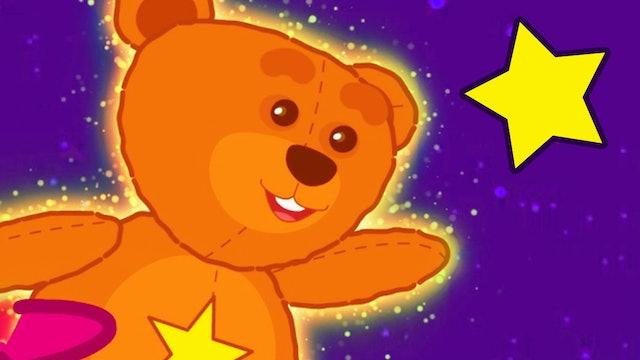 Teddy Bear Teddy Bear