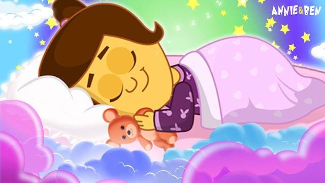 Annie's Dream Lullaby Part 4