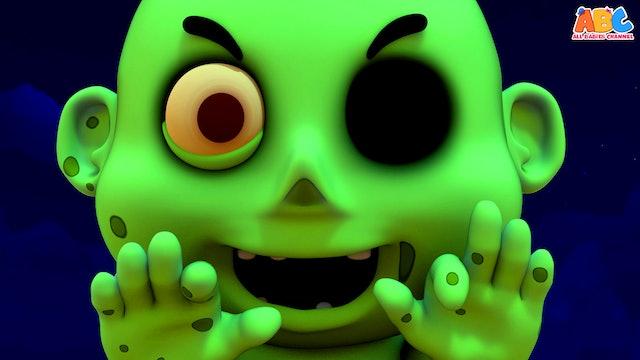 All Babies Channel -Johny Johny Halloween