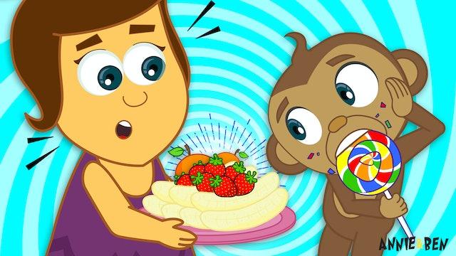 HooplaKidz - Mango Mango! Yes Annie