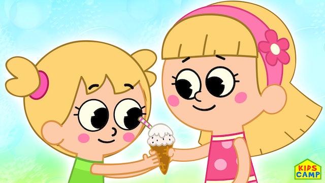 KidsCamp - I love my Sister