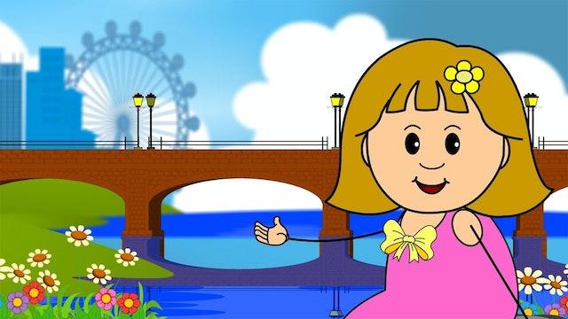 London Bridge With Elly
