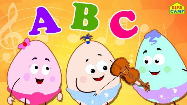 ABC Alphabet Song