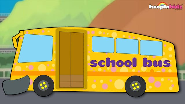 The School Bus Song