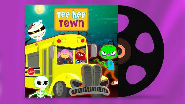 Teehee Town