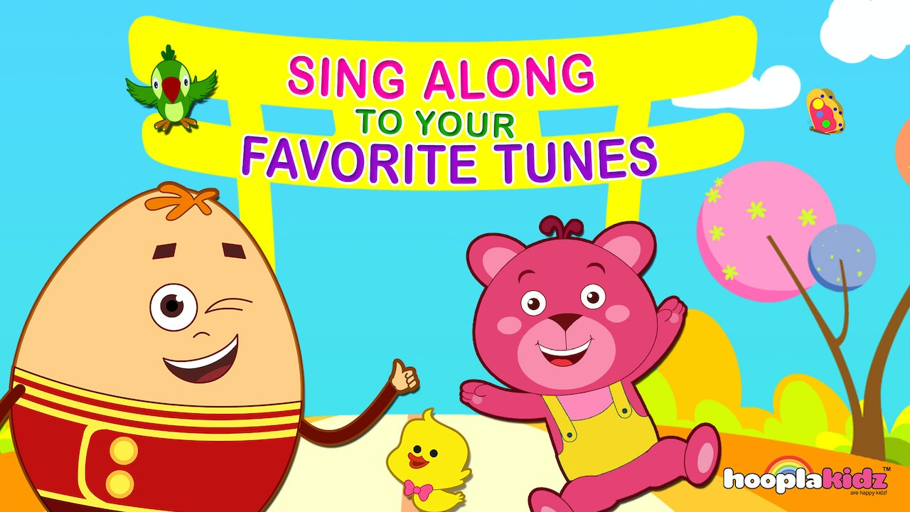 Sing Along to your Favorite Tunes